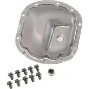 4713451 New Differential Cover Front For Jeep 83500194 68004077 68004077aa