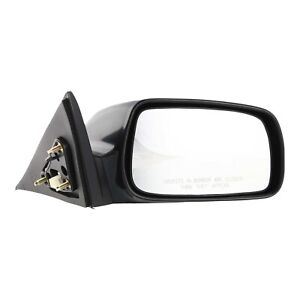 Power Mirror For 2007 2011 Toyota Camry Japan Built Passenger Side Heated