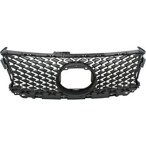 New Grille Grill For Lexus Is300 Is250 Is350 Is200t 2016 Lx1200152 5311253061
