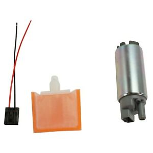 Fuel Pump And Install Kit In Tank For Toyota Chevy Honda Ford Mazda 90 15 E8229