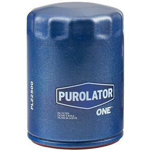 Pl22500 Purolator New Oil Filter For Chevy Express Van Ram Truck F150 Savana