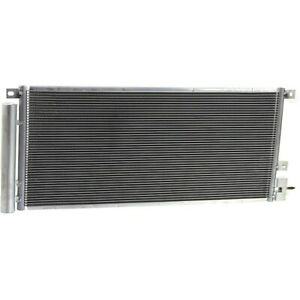 Ac Condenser For 2013 2014 Buick Encore Aluminum Parallel Flow Oe Replacement