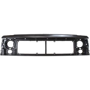 Header Panel For 91 96 Jeep Cherokee 91 92 Comanche Adhesive Letter Type