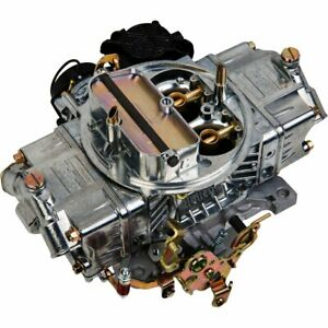 Holley New Carburetor Chevy Suburban Blazer Express Van Town And Country Ram