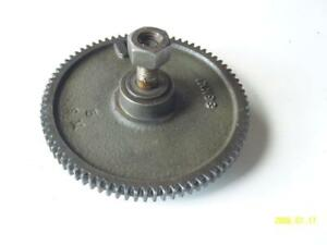 South Bend 9 Lathe Change Drive Gears 80t 625 Bore