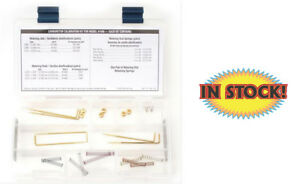 Edelbrock 1487 Calibration Kit For Performer 1406