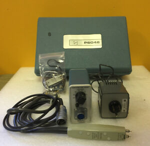 Tektronix P6046 Dc To 100 Mhz 3 5 Ns Risetime Differential Probe Accy