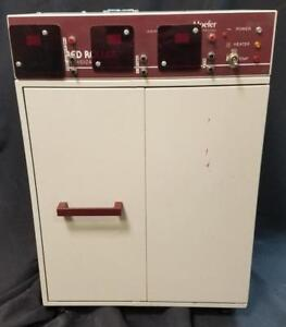 Hoefer Digitally Controlled Incubator Thermostat Culture