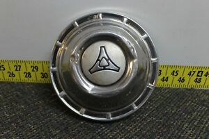 Mopar Oem Dog Dish Center Hub Cap 1966 1968 Dodge Coronet R T Charger Svm32 A