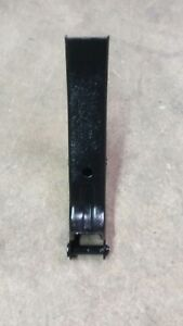 1970 Chevelle Bumper Jack Hook Only Stamped 3965977