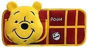 Winnie The Pooh Sun Visor Cover Exclusive Pooh Smile Edition