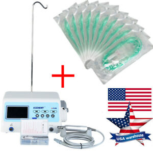 Usa Dental Micromotor Surgical Implant System Motor Handpiece Irrigation Tube