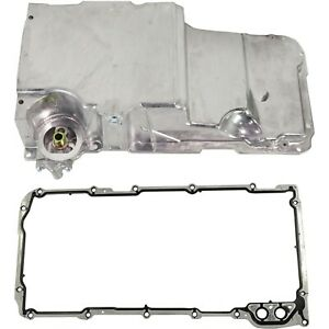 Chevy Aluminum Oil Pan | OEM, New and Used Auto Parts For All Model