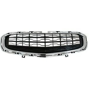 New Grille Grill Lower Chevy Chevrolet Cruze Limited 2016 Gm1200728 95405770