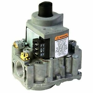 Honeywell Vr8345k4809 Electronic Ignition Slow Opening Gas Valve With Ng To Lp