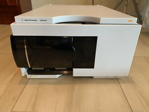 Agilent 1200 Series G1329a Hplc Als Autosampler Excellent Condition