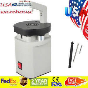 Us Dental Laser Pindex Drill Driller Machine Pin System Unit Lab Equipment 110v