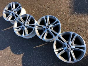 17 Ford Mustang Oem Factory Stock Wheels Rims 5x4 5 Gt Shelby 2010 2014