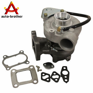 Turbo Charger 17201 54060 For Toyota Hilux Hiace 4 Runner 2 4l 2l T Ct20 Tuning