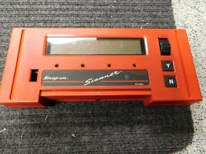 Snap On Scanner Mt2500 Body Only Needs New Switch No Cables Included