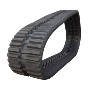 Prowler Rubber Track For John Deere Ct322 At Tread 400x86x52 16 Wide