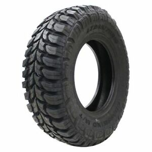 4 New 265 70r17 Crosswind Mt Tires 10 Ply 2657017 70r17 Mud Tires