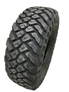 4 New Tires 285 70 17 Maxxis Razr Mt Mud 10 Ply 40 000 Miles 18 32 Lt285 70r17