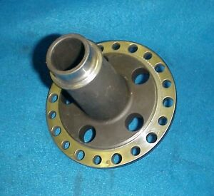 9 Ford Steel Full Spool 31 Spline Mustang Diff Differential Truck 9 Inch