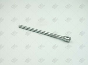 Sk Hand Tools 40962 1 4 Dr F To M 6 Long Chrome Socket Extension