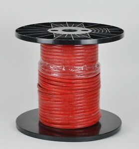 120ft Raychem Self Regulating Trace Heat Heating Cable 15xtv2 ct t3