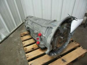 Automatic Transmission 4wd 6 Speed Fits 14 16 Dodge 1500 Pickup 441973
