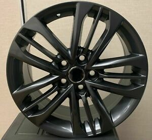 4 New 17 Wheels For Toyota Camry Se Hybrid 2013 2014 2015 2016 2017 Rims 1720