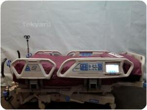 Hill Rom P1900 Spo2rt All Electric Hospital Bed 213353
