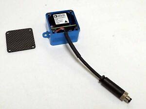 Analog Devices Adis16362bmlz 6 Axis Triaxis Digitial Gyroscope dig accel Assy