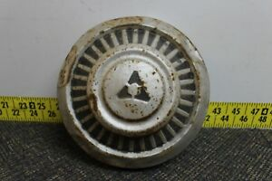 1960s Mopar Oem 12 Dog Dish Center Hub Cap Dodge 3 4 1 Ton Truck Svm37b