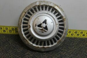 1960s Mopar Oem 12 Dog Dish Center Hub Cap Dodge 3 4 1 Ton Truck Svm37a
