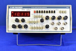 Bk Precision 4040 20 Mhz Sweep Function Generator