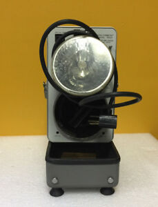 General Radio 1538 a Up To 150 000 Flashes Per Min Stroboscope Tested