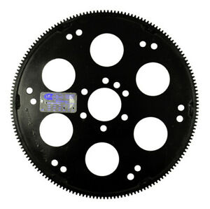J w Performance 168 Tooth Int Balance The Wheel Small bbc Flexplate P n 93005 l
