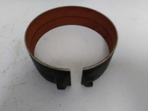 Ford Fmx Band Front off set Lug Paper Lining 1961 65 reline