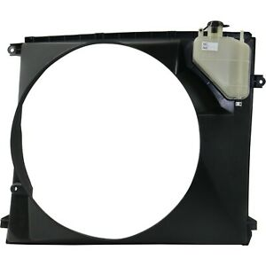 New Fan Shroud For Toyota Tacoma 2005 2015 To3110159 167110c140