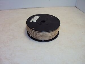 York Wire Cable 100 Spool Mg High Temp Nickel Plated Awg10 Stranded Lead Wire