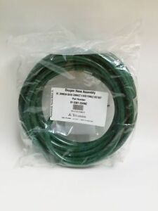 Precision Medical 81 3301 25hnc Oxygen Hose 25 With Ohmeda Quick Connection