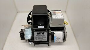 Wayne Oil Burner Msr beckett Afg