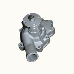 Water Pump Hinomoto E18 E16 E21 E25 E23 Allis Chalmers 5020 5030 Deutz 5220