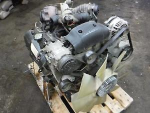 2002 Ford 7 3 Diesel Engine Complete 135k Miles F350 Excursion Free Ship No Core