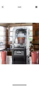 Vitamix 36019 The Quiet One On Counter Commercial Blender Vm0145 New Sealed