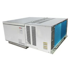 Turbo Air Walk In Cooler Self Contained Refrigeration New 10 000 Btu Indoor