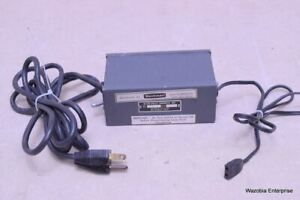 Beckman Instruments Uvp Ultra violet Products Sct1 Lamp Power Supply