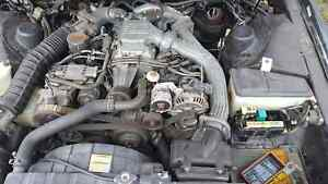 1989 1993 Ford Thunderbird Sc Super Coupe Eaton M90 Supercharger Super Charger